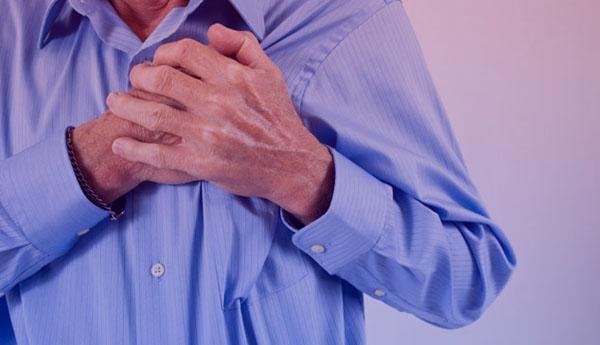 Cara Cepat Mendapatkan Penyakit Jantung dan Paru-paru