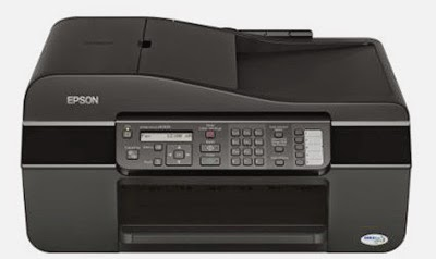 Epson NX300 Printer Free Driver