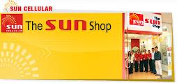 SUN Cellular Mindanao