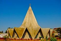 Igreja da Polana - Franciscanos OFM Moçambique