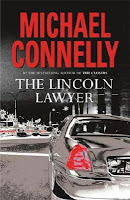 Book cover of The Lincoln Lawyer by Michael Connelly
