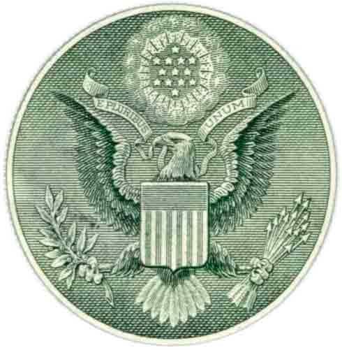 Simbol Dajjal
