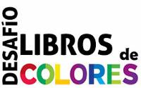 Desafío Libros de colores