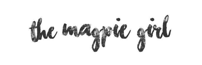 The Magpie Girl: A UK Fashion & Lifestyle blog