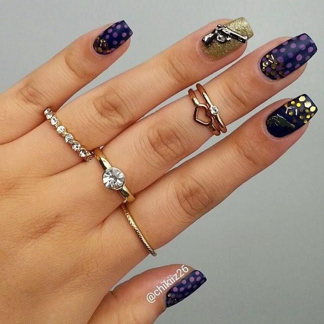 Amazing Nails Design..