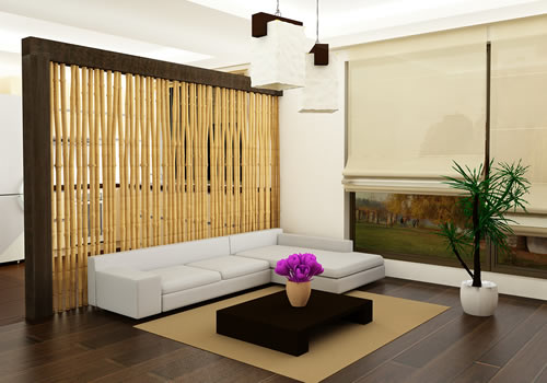 Bamboo Garden Screens6