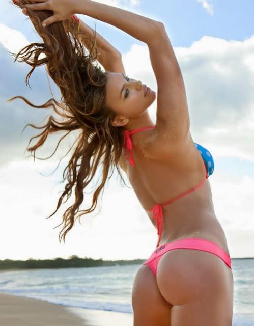 La Chica Sexy del Jueves