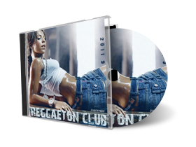 Reggaeton Club 2011 Vol.09