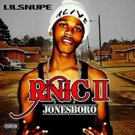 Lil Snupe ft. Boosie Badazz Meant 2 Be