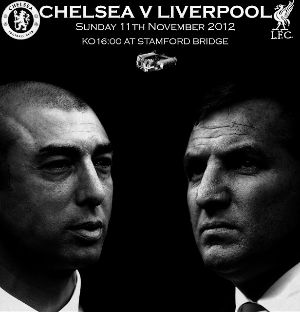 Chelsea v liverpool match preview flaminghairdryer com