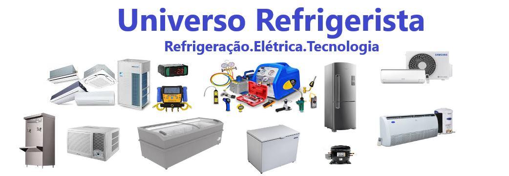 Universo Refrigerista Grupo Público