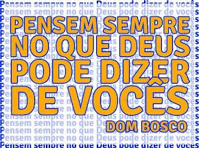 Mês de Dom Bosco