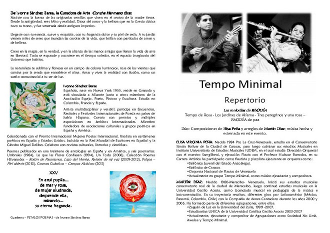 Exposición Pintura SALA MINERVA - ALICANTE