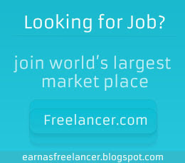 Join Freelancer