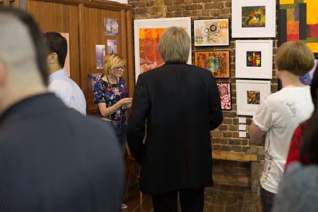 exhibit here, rare art, private viewing, opening night, opening reception, menier gallery, london, london england, london art, london art exhibition, toronto artist, toronto portrait artist, malinda prudhomme, portrait, beauty