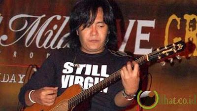 Ari Lasso - Wong Alas