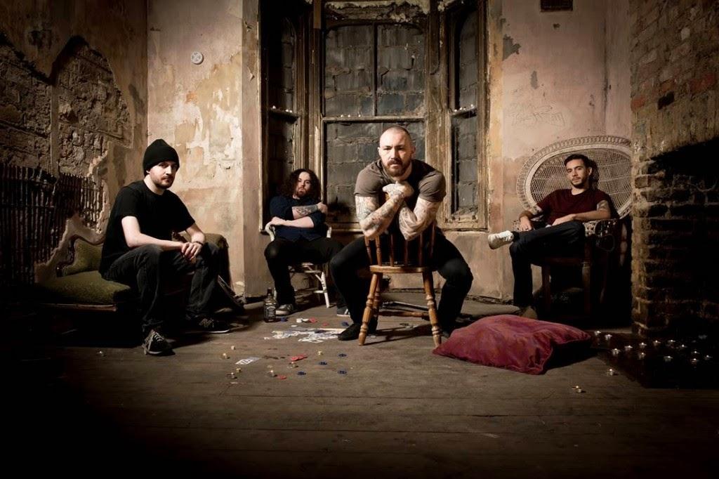 Stoneghost - band