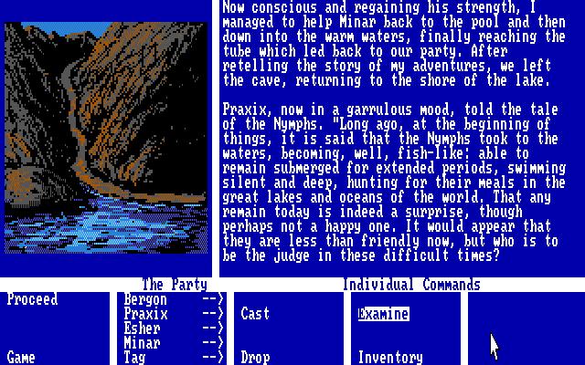 Choice of the Vampire: Um antigo modo de jogar RPG