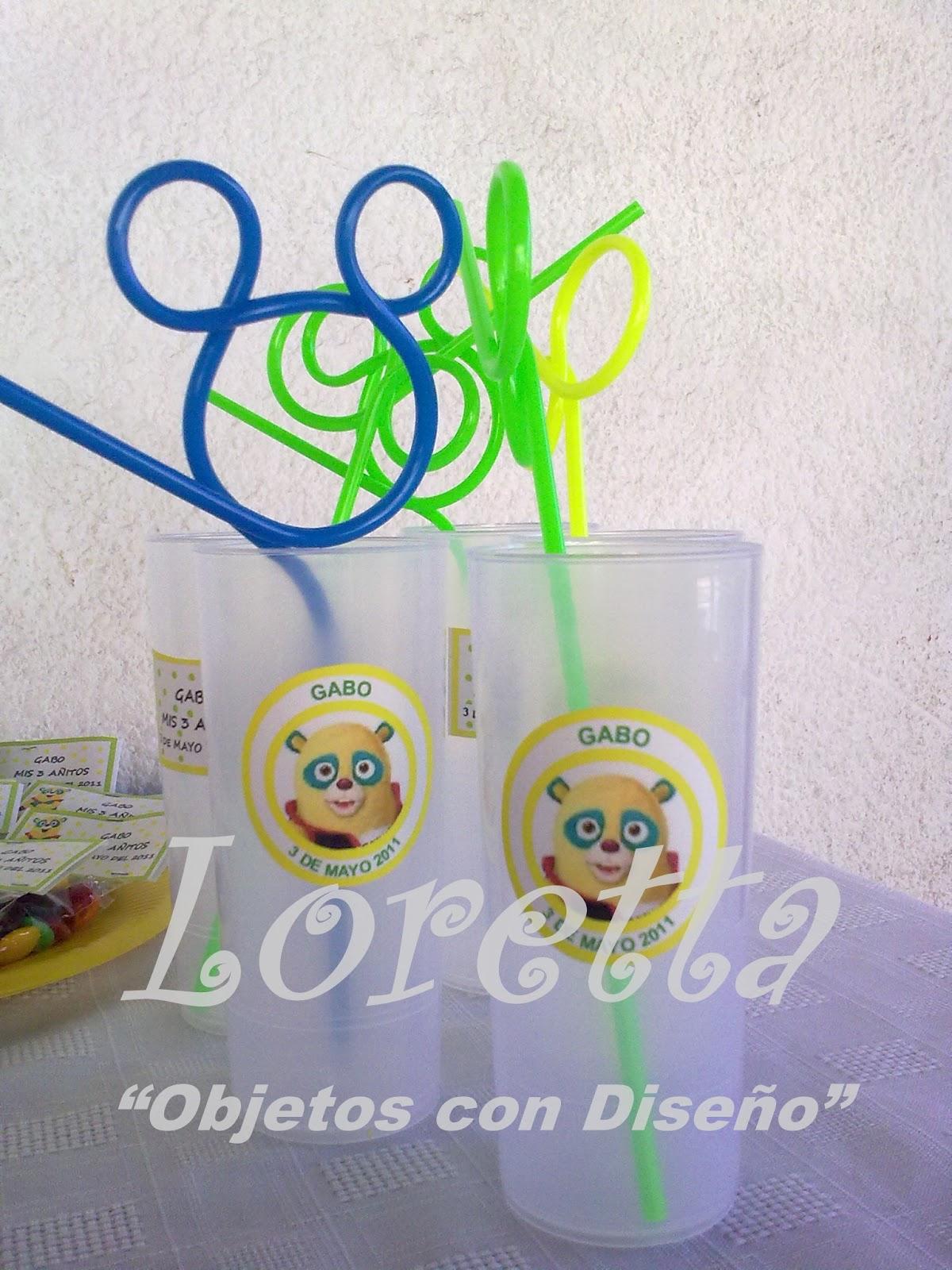 Loretta objetos con dise o decoraci n tem tica agente - Objetos decoracion diseno ...