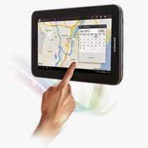 Samsung Galaxy Tab2 7.0 TouchWiz