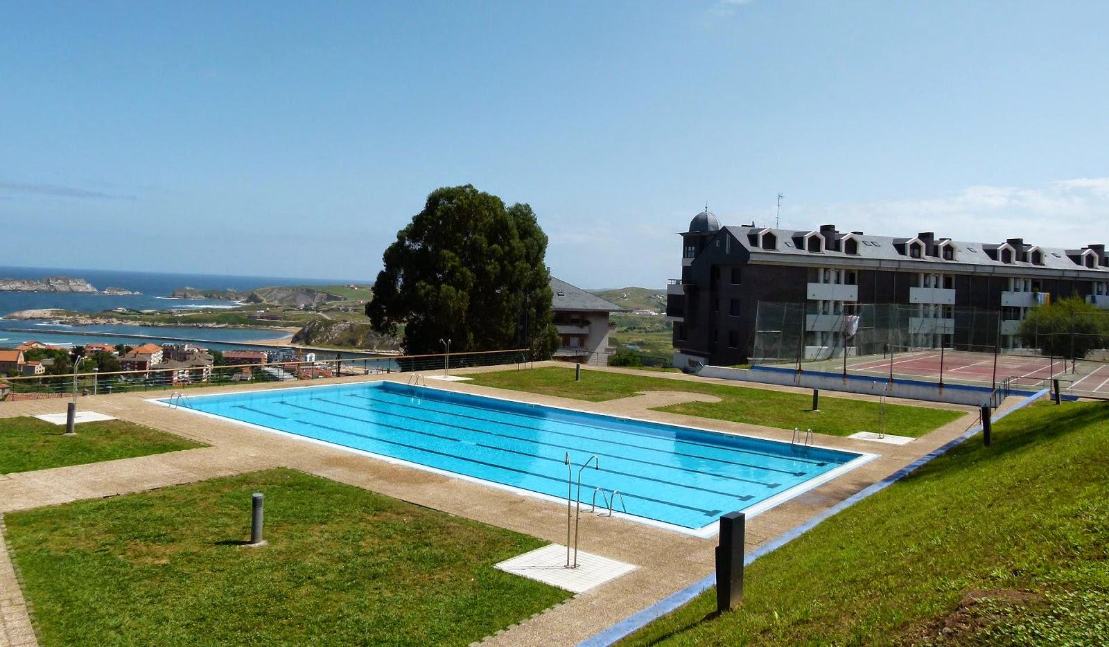 Torrelavega cruce de caminos suances el prc aprecia for Proyecto de piscina