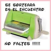 4to. ENCUENTRO ANUAL DE SCRAP EN ARGENTINA  -MIRA QUE REGALO!!!!!!!!