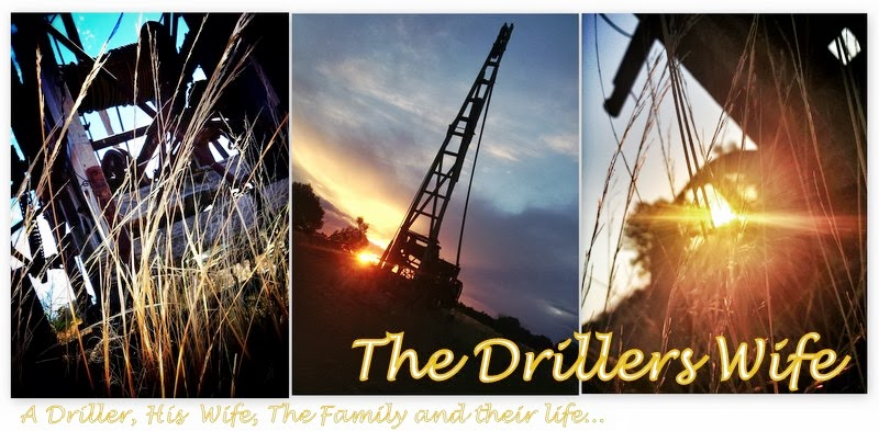 The Drillers Wife