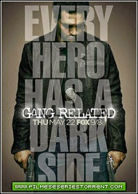 Gang Related 1ª Temporada Legendado Torrent (2014)