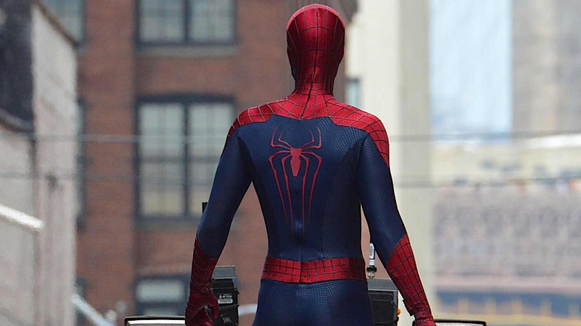 amazing spider man 2 1080p 1e wallpaper hd
