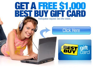 Get $1000 Best Buy Gift card As Well!
