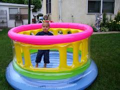 Bouncing Fun!