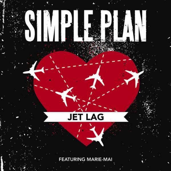 Simple Plan - Jet Lag