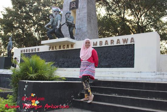 jalan jalan ke Museum Palangan Ambawara