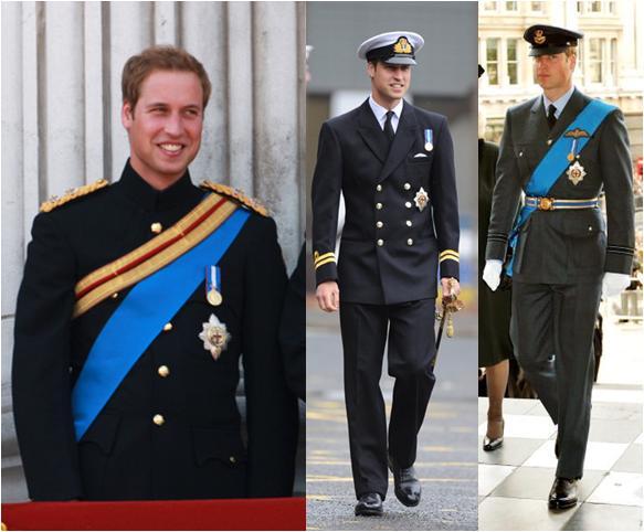 The Royal Order of Sartorial Splendor: Wedding Wednesday: Grooms in ...