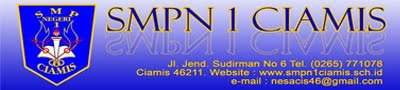SMPN 1 Ciamis