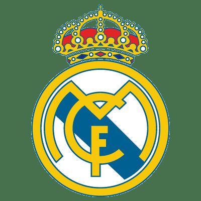 Escudos de los 16 mejores equipos de Europa Octavos de final de