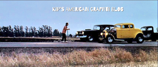 an analysis of the film american graffiti American graffiti stars: where are they now 1 nobody expected american graffiti to become a but audiences connected with the film's nostalgic tale of a.