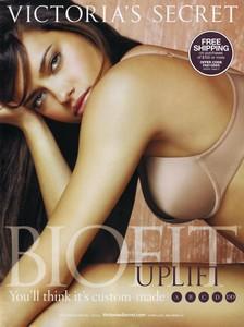 Brinde Gratis Catálogo Victoria's Secret