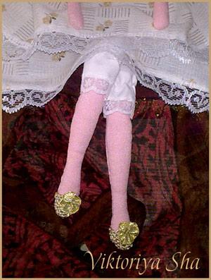 кукла Тильда - Соня