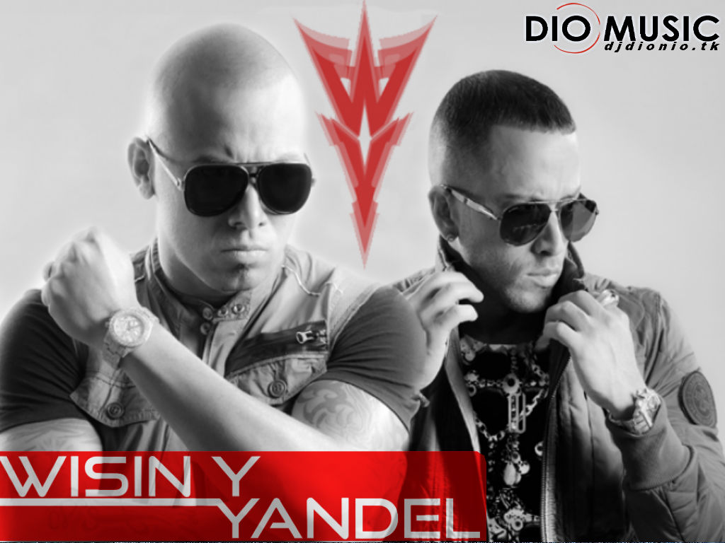 wallpapers wisin y yandel hd 2012 fondos de pantallas hd