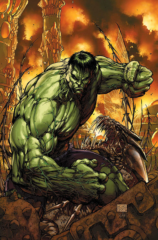 Hulk Cool XX Picture