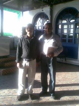 ملتقى الرواية العربية بأكادير - نهاية ماي 2011م