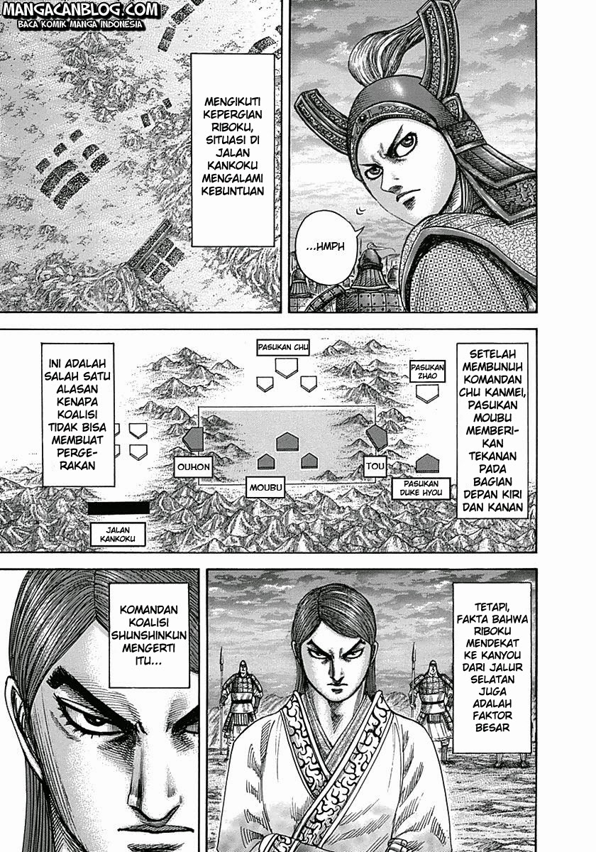 Dilarang COPAS - situs resmi www.mangacanblog.com - Komik kingdom 335 - malam pertama 336 Indonesia kingdom 335 - malam pertama Terbaru 7|Baca Manga Komik Indonesia|Mangacan
