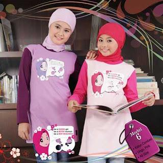 Busana Muslim Rumah Madani Pusat Referensi Busana Muslim