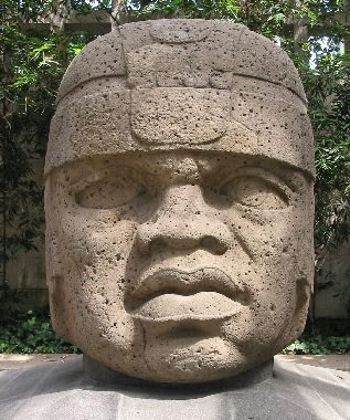 Extraordinary Archaeological Discoveries That Show The Olmec Civilization Is A Total Enigma Olmec+4