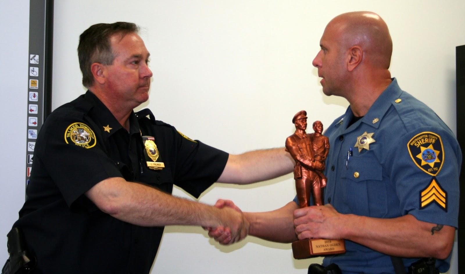 Lehigh County Sheriff Poundage Personal Property