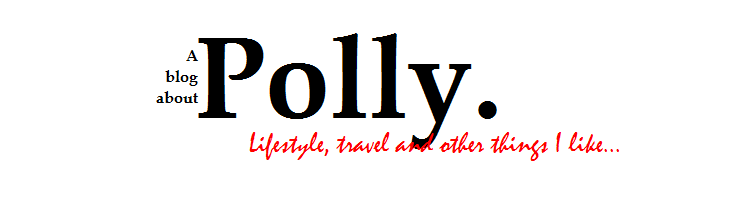 Polly's Journal