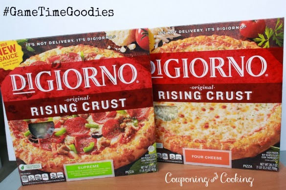 Tobins Tastes Easy Game Time Pizza Fun With Digiorno