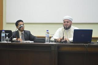 Mahasiswa UNIDA Gontor Adakan Seminar Bahaya Syiah