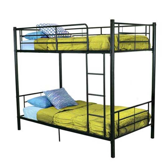 Homez Deco Kreative Homez Metal Double Decker Beds